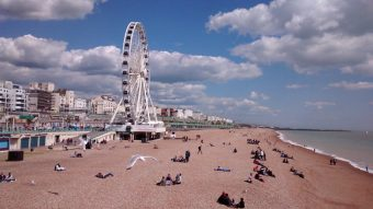 Brighton-host-family